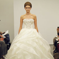 Wedding Dresses, Ball Gown Wedding Dresses, Ruffled Wedding Dresses, Traditional Wedding Dresses, Fashion, Classic Weddings, Modern Weddings, Vera wang