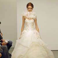 Wedding Dresses, Sweetheart Wedding Dresses, Ball Gown Wedding Dresses, Ruffled Wedding Dresses, Traditional Wedding Dresses, Fashion, Classic Weddings, Modern Weddings, Vera wang