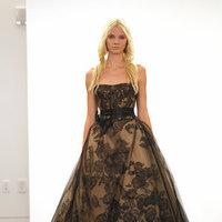 Wedding Dresses, Ball Gown Wedding Dresses, Fashion, Vera wang