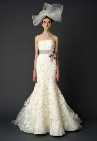 Wedding Dresses, Lace Wedding Dresses, Fashion, Vera wang