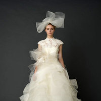 Wedding Dresses, Ball Gown Wedding Dresses, Fashion, Vera wang