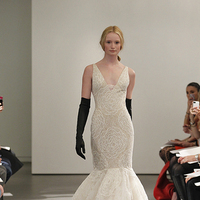 Wedding Dresses, Mermaid Wedding Dresses, Lace Wedding Dresses, Romantic Wedding Dresses, Fashion, Spring Weddings, Garden Weddings, Glam Weddings, Modern Weddings, Vera wang, V-neck Wedding Dresses