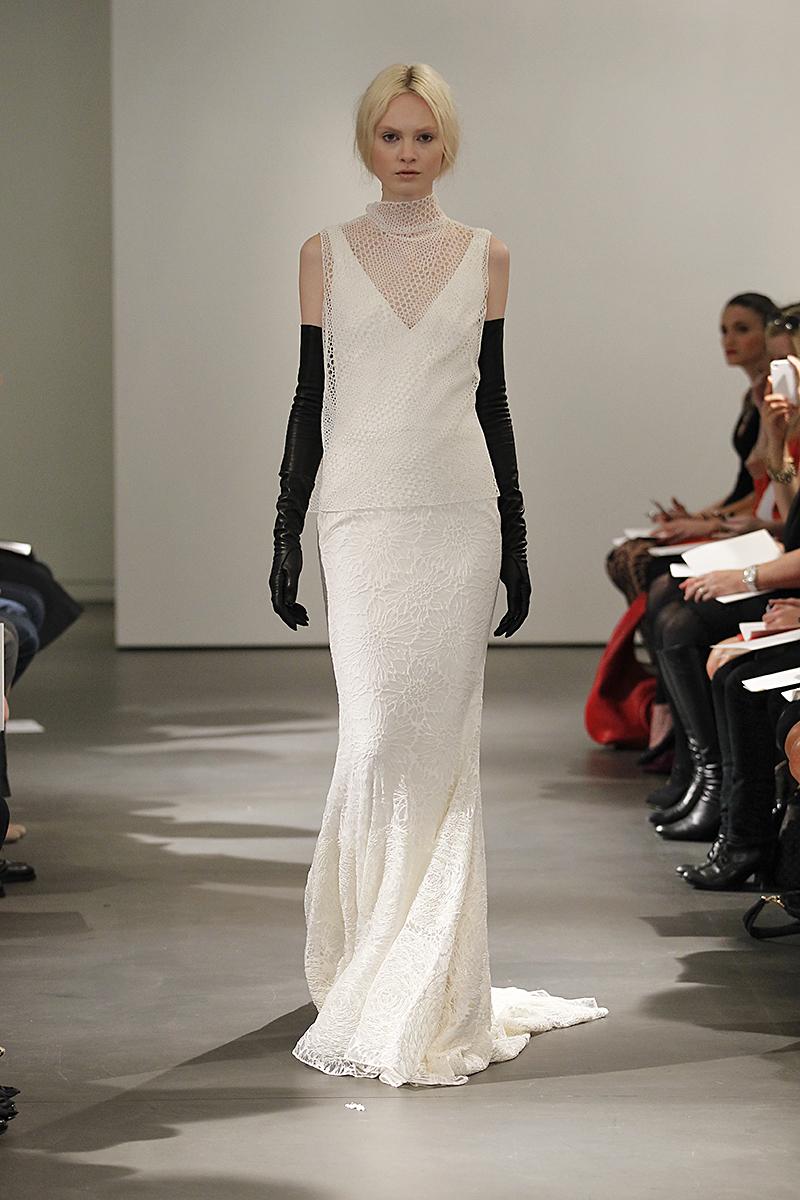 Wedding Dresses, Illusion Neckline Wedding Dresses, Lace Wedding Dresses, Fashion, Modern Weddings, Vera wang