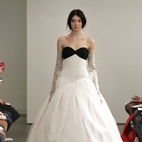 Wedding Dresses, Sweetheart Wedding Dresses, Ball Gown Wedding Dresses, Fashion, black, Modern Weddings, Vera wang
