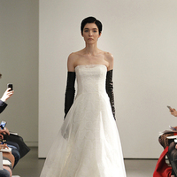 Wedding Dresses, A-line Wedding Dresses, Lace Wedding Dresses, Romantic Wedding Dresses, Fashion, Modern Weddings, Vera wang