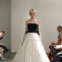 Wedding Dresses, Ball Gown Wedding Dresses, Fashion, black, Modern Weddings, Vera wang