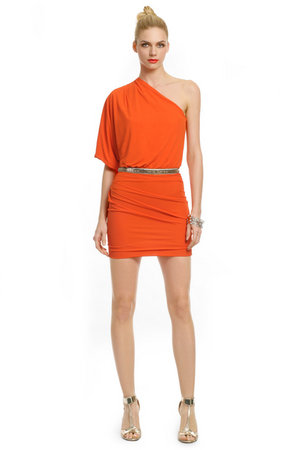Fashion, orange