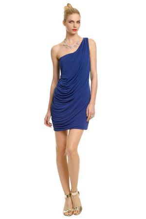 Fashion, blue