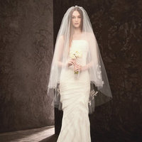 Wedding Dresses, Mermaid Wedding Dresses, Romantic Wedding Dresses, White by vera wang