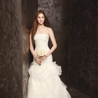 Wedding Dresses, Romantic Wedding Dresses, White by vera wang