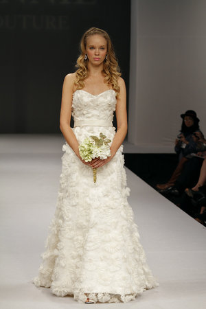 Wedding Dresses, Sweetheart Wedding Dresses, Ruffled Wedding Dresses, Fashion