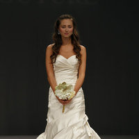 Wedding Dresses, Sweetheart Wedding Dresses, A-line Wedding Dresses, Fashion