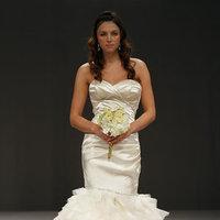 Wedding Dresses, Sweetheart Wedding Dresses, Mermaid Wedding Dresses, Ruffled Wedding Dresses, Fashion