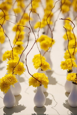 Flowers & Decor, Favors & Gifts, yellow, Guest gifts
