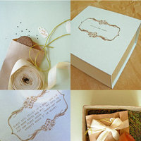 Favors & Gifts, Garden Wedding Favors & Gifts, Guest gifts, Classic Wedding Favors & Gifts