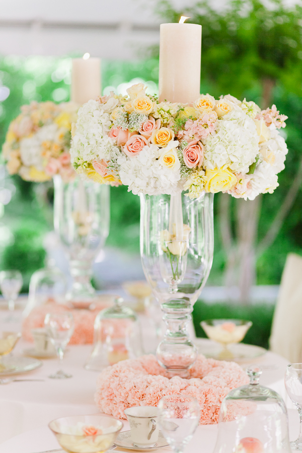 Flowers & Decor, Wedding Style, Centerpieces, Spring Weddings, Garden Weddings, Spring Wedding Flowers & Decor, Summer Wedding Flowers & Decor