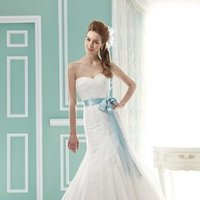 Wedding Dresses, Fashion, blue, Classic, Fit-n-Flare, Floor, Formal, ivory, Jasmine collection, Lace, Mermaid/Trumpet, Pleats, Romantic, Sash/Belt, Sleeveless, Strapless, Sweetheart, Tulle, white, Strapless Wedding Dresses, Sweetheart Wedding Dresses, Floor Wedding Dresses, Sash Wedding Dresses, Belt Wedding Dresses, Lace Wedding Dresses, tulle wedding dresses, Classic Wedding Dresses, Formal Wedding Dresses, Romantic Wedding Dresses, Mermaid Wedding Dresses, trumpet wedding dresses