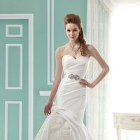 Wedding Dresses, Fashion, Avant-Garde, Beading, Floor, Flowers, Formal, Jasmine collection, Mermaid/Trumpet, Modern, Natural, Organza, Ruching, Sash/Belt, Sleeveless, Strapless, Sweetheart, Taffeta, Strapless Wedding Dresses, Sweetheart Wedding Dresses, Floor Wedding Dresses, Beaded Wedding Dresses, Flower Wedding Dresses, Sash Wedding Dresses, Belt Wedding Dresses, organza wedding dresses, taffeta wedding dresses, Formal Wedding Dresses, Modern Wedding Dresses, trumpet wedding dresses, Mermaid Wedding Dresses