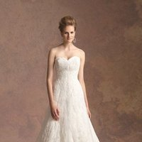 Wedding Dresses, Sweetheart Wedding Dresses, A-line Wedding Dresses, Lace Wedding Dresses, Fashion, white, Fall, Winter, Modern, Shabby Chic, Lace, Sweetheart, Strapless, Strapless Wedding Dresses, A-line, Tulle, Floor, Formal, Natural, Jasmine couture, Modern Wedding Dresses, tulle wedding dresses, winter wedding dresses, Fall Wedding Dresses, Formal Wedding Dresses, Floor Wedding Dresses, Shabby Chic Wedding Dresses
