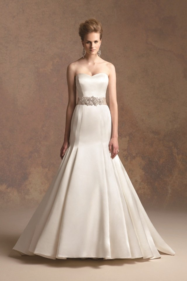 Wedding Dresses, Sweetheart Wedding Dresses, Mermaid Wedding Dresses, Romantic Wedding Dresses, Fashion, ivory, Fall, Winter, Modern, Classic, Romantic, Sweetheart, Strapless, Strapless Wedding Dresses, Beading, Satin, Floor, Formal, Natural, Sleeveless, Jasmine couture, Mermaid/Trumpet, Sash/Belt, Modern Wedding Dresses, Beaded Wedding Dresses, trumpet wedding dresses, Classic Wedding Dresses, winter wedding dresses, satin wedding dresses, Fall Wedding Dresses, Formal Wedding Dresses, Floor Wedding Dresses, Sash Wedding Dresses, Belt Wedding Dresses