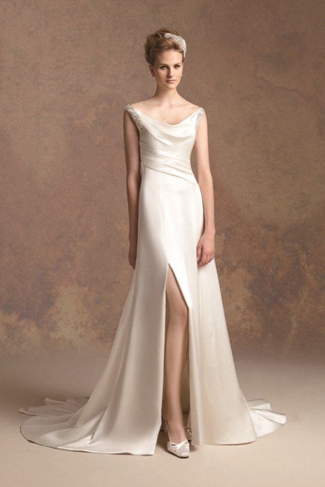 Wedding Dresses, A-line Wedding Dresses, Romantic Wedding Dresses, Fashion, ivory, Fall, Winter, Modern, Romantic, A-line, Off the shoulder, Beading, Satin, Floor, Formal, Natural, Hip, Cowl, Jasmine couture, cap sleeve, Off the Shoulder Wedding Dresses, Modern Wedding Dresses, Beaded Wedding Dresses, winter wedding dresses, satin wedding dresses, Fall Wedding Dresses, Formal Wedding Dresses, Floor Wedding Dresses, Cowl Wedding Dresses, Hip Wedding Dresses