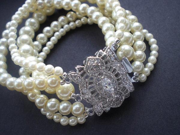Jewelry, Bracelets, Fashion Jewelry, Wedding Day Jewelry