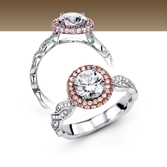 Jewelry, Women's Rings, Engagement Rings