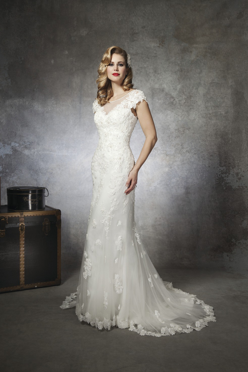 Similiar Shabby Chic Vintage Wedding Dresses Keywords