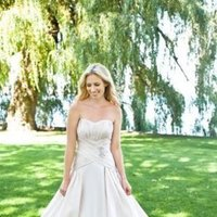 Wedding Dresses, Sweetheart Wedding Dresses, Ball Gown Wedding Dresses, Fashion, ivory, Sweetheart, Strapless, Strapless Wedding Dresses, Beading, Silk, Dropped, Sleeveless, Ball gown, chapel train, floor length, Beaded Wedding Dresses, lea ann belter, Silk Wedding Dresses