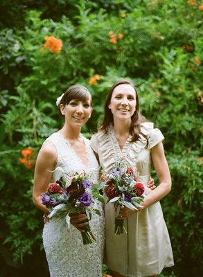 Real Weddings, Bride Bouquets, Bridesmaid Bouquets, Fall Weddings, Rustic Real Weddings, West Coast Real Weddings, Fall Real Weddings, Rustic Weddings