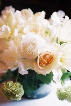 Flowers & Decor, Real Weddings, Wedding Style, Centerpieces, Northeast Real Weddings, Spring Weddings, City Real Weddings, Classic Real Weddings, Spring Real Weddings, City Weddings, Classic Weddings, Classic Wedding Flowers & Decor, Spring Wedding Flowers & Decor