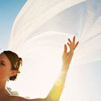 Veils, Fashion, Real Weddings, Wedding Style, West Coast Real Weddings, City Real Weddings, Glam Real Weddings, City Weddings, Glam Weddings