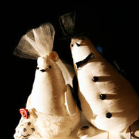 Cakes, Real Weddings, Wedding Style, Cake Toppers, West Coast Real Weddings, City Real Weddings, Glam Real Weddings, City Weddings, Glam Weddings