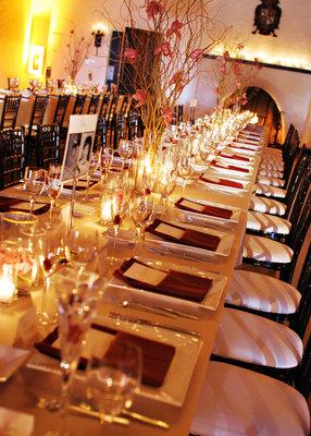 Flowers & Decor, Real Weddings, Wedding Style, red, West Coast Real Weddings, City Real Weddings, Glam Real Weddings, City Weddings, Glam Weddings, Glam Wedding Flowers & Decor