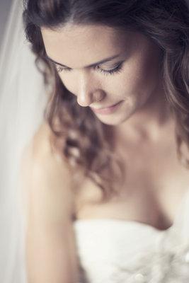 Beauty, Destinations, Real Weddings, Wedding Style, Makeup, Down, Long Hair, Europe, Spring Weddings, Classic Real Weddings, Spring Real Weddings, Classic Weddings