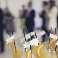 Destinations, Real Weddings, Wedding Style, yellow, Europe, Spring Weddings, Classic Real Weddings, Spring Real Weddings, Classic Weddings, Cocktails, Food & Drink