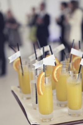 Destinations, Real Weddings, Wedding Style, yellow, Europe, Spring Weddings, Classic Real Weddings, Spring Real Weddings, Classic Weddings, Cocktails, Food & Drink