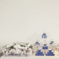 Favors & Gifts, Destinations, Real Weddings, Wedding Style, blue, Europe, Spring Weddings, Classic Real Weddings, Spring Real Weddings, Classic Weddings, Guest gifts