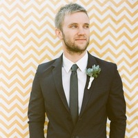 Flowers & Decor, Fashion, Real Weddings, Wedding Style, Men's Formal Wear, Boutonnieres, Modern Real Weddings, Rustic Real Weddings, West Coast Real Weddings, Eco-Friendly Real Weddings, Eco-Friendly Weddings, Modern Weddings, Rustic Weddings, Eco-Friendly Wedding Flowers & Decor, Succulents