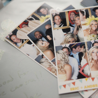 Real Weddings, Wedding Style, Rustic Real Weddings, West Coast Real Weddings, Eco-Friendly Real Weddings, Eco-Friendly Weddings, Rustic Weddings, Photobooths