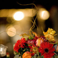 Flowers & Decor, Real Weddings, Wedding Style, red, Centerpieces, Fall Weddings, West Coast Real Weddings, Fall Real Weddings, Fall Wedding Flowers & Decor, Rustic Wedding Flowers & Decor