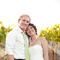 Real Weddings, Wedding Style, white, green, Summer Weddings, West Coast Real Weddings, Garden Real Weddings, Summer Real Weddings, Garden Weddings