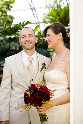 Real Weddings, Bride Bouquets, Fall Weddings, Fall Real Weddings, Midwest Real Weddings