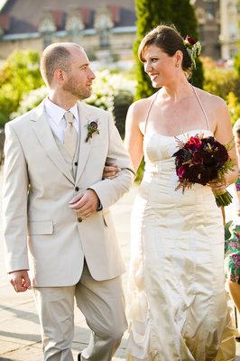 Real Weddings, Fall Weddings, Fall Real Weddings, Midwest Real Weddings