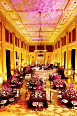 Real Weddings, purple, Tables & Seating, West Coast Real Weddings, Glam Real Weddings, Glam Weddings, Glam Wedding Flowers & Decor