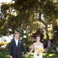 Real Weddings, Wedding Style, Summer Weddings, West Coast Real Weddings, Garden Real Weddings, Summer Real Weddings, Garden Weddings