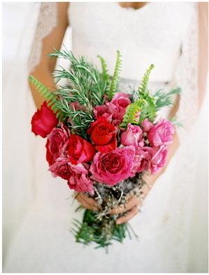 Flowers & Decor, Real Weddings, Wedding Style, Bride Bouquets, Summer Weddings, West Coast Real Weddings, Summer Real Weddings, Summer Wedding Flowers & Decor