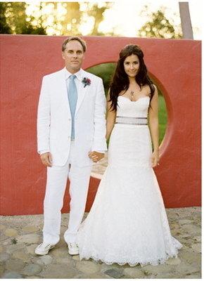 Sweetheart Wedding Dresses, Fashion, Real Weddings, Wedding Style, Men's Formal Wear, Summer Weddings, West Coast Real Weddings, Summer Real Weddings