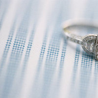 Jewelry, Real Weddings, Wedding Style, blue, Engagement Rings, Summer Weddings, West Coast Real Weddings, Summer Real Weddings
