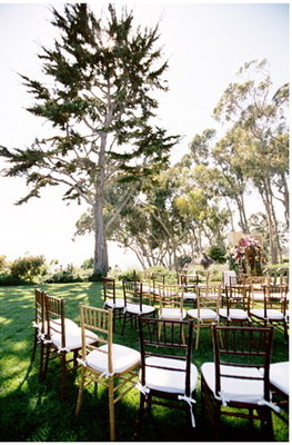 Flowers & Decor, Real Weddings, Wedding Style, Tables & Seating, Summer Weddings, West Coast Real Weddings, Summer Real Weddings, Summer Wedding Flowers & Decor